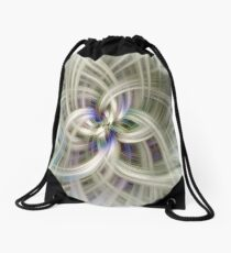 Gypsophilla Drawstring Bag