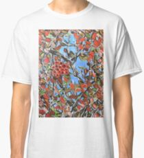 HAWTHORN BERRIES Classic T-Shirt