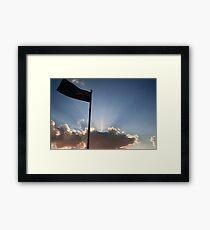 Rememberance Framed Print