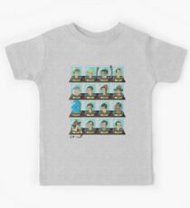 Doctorama Kids Clothes
