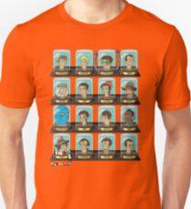 Doctorama Unisex T-Shirt