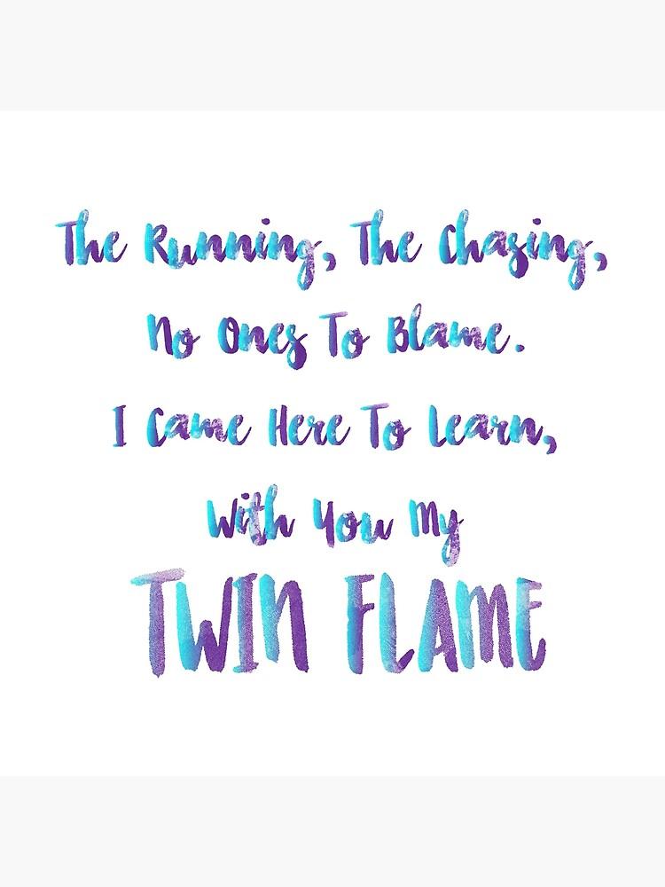 Zwillingsflammenunterricht von ChloeNix