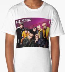 BTS - FACE YOURSELF Long T-Shirt