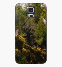 Canopy above Growling Swallet Case/Skin for Samsung Galaxy