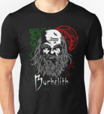BARBELITH - Grant Morrison - INVISIBLES T-Shirt