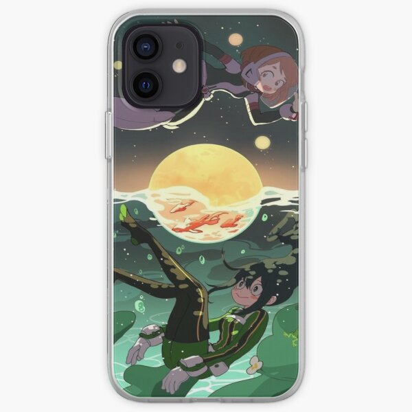 No gravity iPhone Soft Case