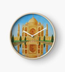 The great Taj Mahal Clock