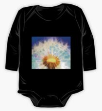Dandelion flowers One Piece - Long Sleeve