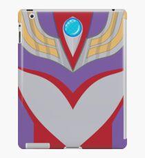 Ultraman Tiga - Costume Graphic iPad Case/Skin