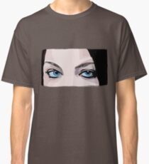 The Piercing Eyes Classic T-Shirt
