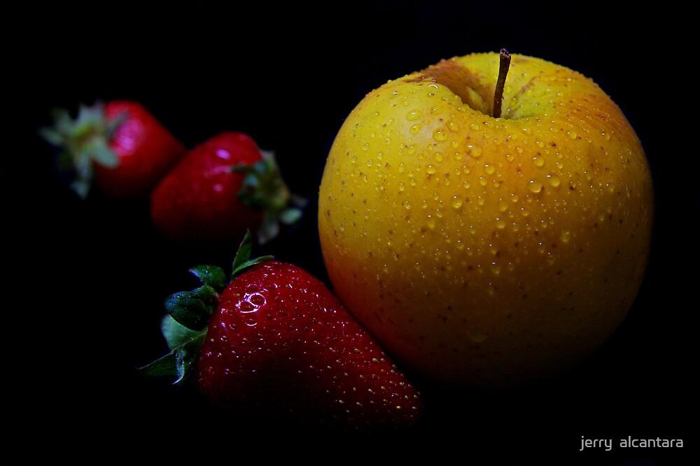 Freshly pick by jerry  alcantara