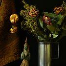 KRISHNA by Gilberte