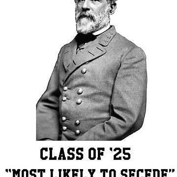 Robert E. Lee by markus731