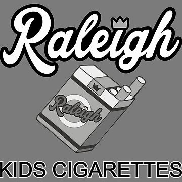 Raleigh by trev4000