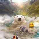 Bear Necessities by soaringanchor