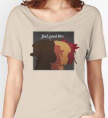 Feel Good Inc. Women's Relaxed Fit T-Shirt