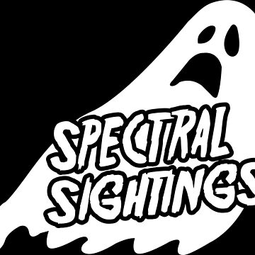 Spectral Sightings Ghost Hunters by Mrmasterinferno