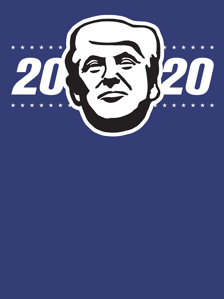 Pro Donald Trump 2020 Election Gear by DOODL