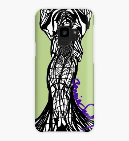 Woman Within3 Case/Skin for Samsung Galaxy
