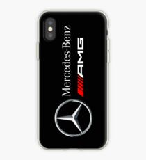 Logo marcedez amg iPhone-Hülle & Cover
