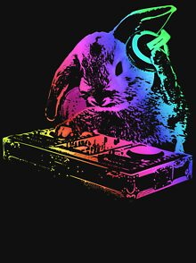 Bunny Club: T-Shirts | Redbubble