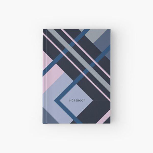 Dark geometry Hardcover Journal
