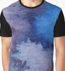 Suspension Grafik T-Shirt