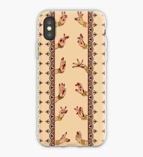 Many Mudras iPhone Case