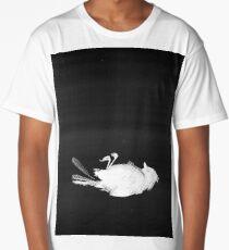 Death Records Long T-Shirt