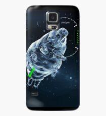 little Tardigrade -  big survivalist Case/Skin for Samsung Galaxy