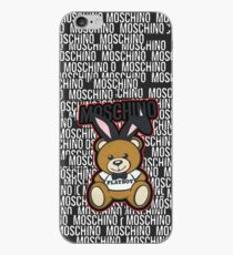 mascino12 iPhone Case