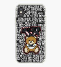 mascino12 iPhone Case