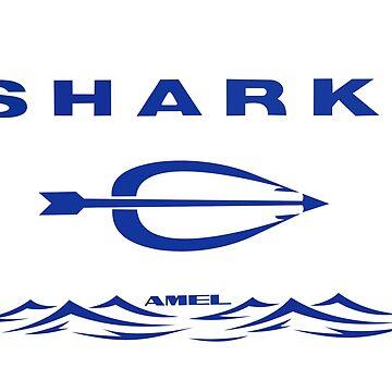 Amel - Sharki by GR8DZINE