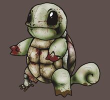 Zombie Squirtle