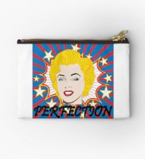 Pop art Marilyn Studio Pouch