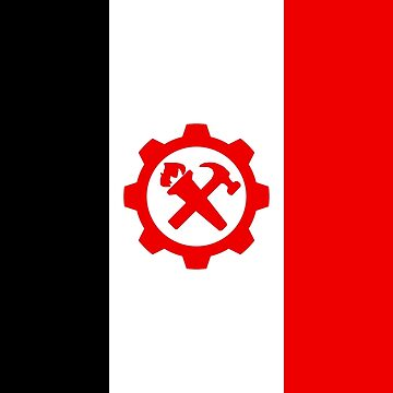 Socialist Republic of Italy by Strigon67