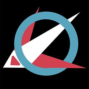 Eon (Sticker) by Georgio-F