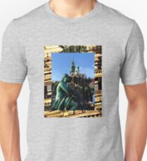 Roman Gods Unisex T-Shirt