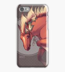 Epona iPhone Case/Skin