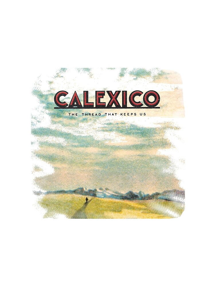 Calexico Washed out by Pakistaboy
