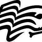 Blackflag Logo by neflabs
