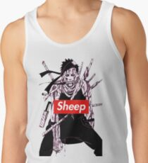 NARUTO - SHEEP Tank Top
