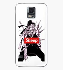 NARUTO - SHEEP Case/Skin for Samsung Galaxy
