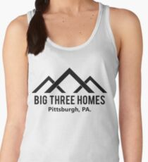 Big Three Homes - This is Us Women's Tank Top