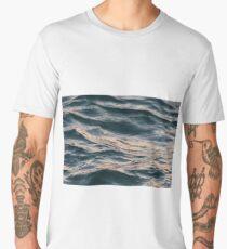 Waves Men's Premium T-Shirt
