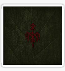 Wardruna // Yggdrasil Sticker