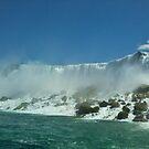 Niagara Falls 11.0 - New York by clarebearhh