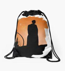 Who Said it (10) Drawstring Bag