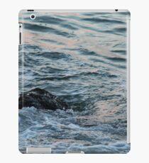 Water Rock iPad Case/Skin