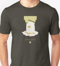 Pokemon Type - Ground T-Shirt
